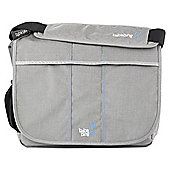 Day Tripper Changing Bag, Grey