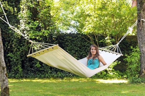 Amazonas Tobago Spreader Bar Hammock