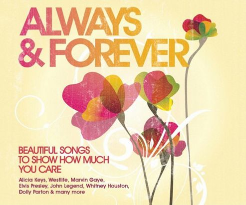 Always And Forever 3Cd