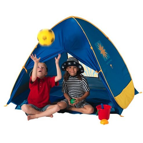 Safetots Junior Pop-Up UV Playshade 50+ UPF