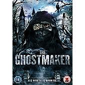 Ghostmaker DVD