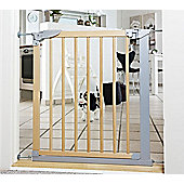 BabyDan Designer True Pressure Fit Gate