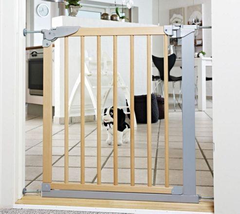 BabyDan Designer True Pressure Fit Gate