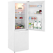 Lec TF60183W White Frost Free Fridge Freezer