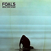 Foals - What Went Down Deluxe Edition (2CD)