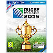 Rugby World Cup 2015 (PSVita)
