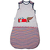 Grobag Le Chien Chic 1 Tog Sleeping Bags (0-6 Months)