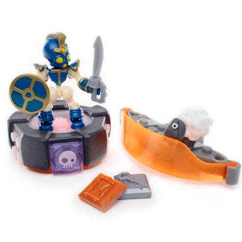 Mega Bloks Skylanders Ignitors Battle Portal