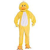 Deluxe Duck Costume