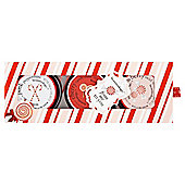 Beauticology Candy Cane 3 Body Butter Set