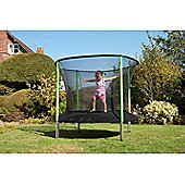 Big Bouncer Trampoline - TP Surround Safe