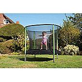Big Bouncer Trampoline - TP Surround Safe