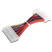 StarTech ATX Power Supply for 20-pin to 24-pin Motherboard Adaptor