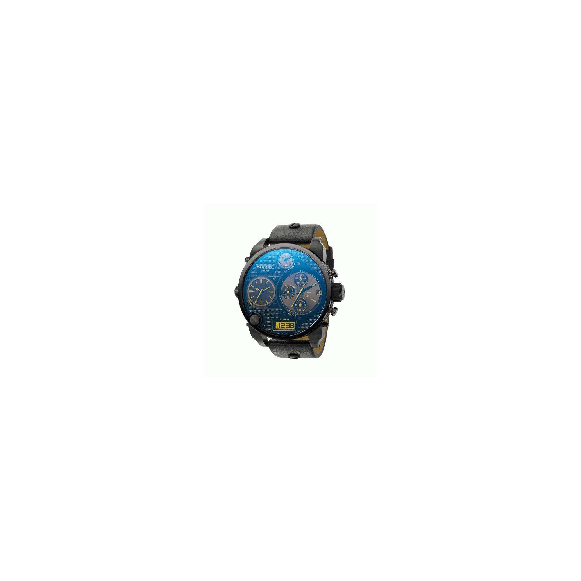 Diesel Bad a** Chronograph Watch DZ7127 at Tesco Direct