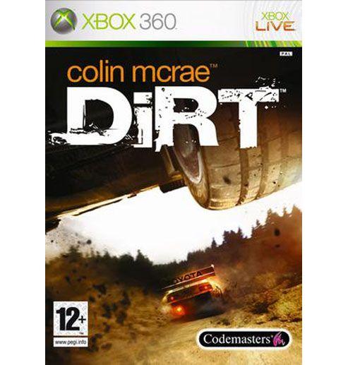 Colin Mcrae - Dirt
