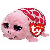 Teeny Tys Soft Toy - Shuffler