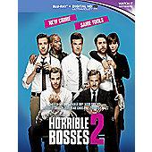Horrible Bosses 2 Blu-ray