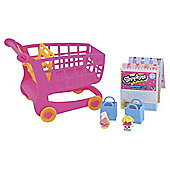 Shopkins Large Shoppin' Cart Blind Bag