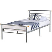 Home Essence Alton Bed Frame - Single (3')