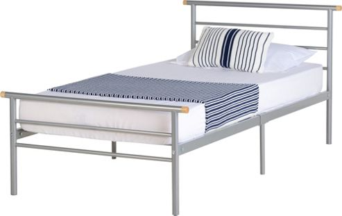 Home Essence Orion Bed Frame - Single (3')