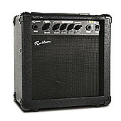 Rockburn 15w Bass Guitar Practice Amplifier