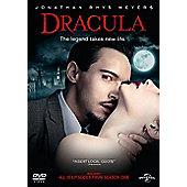 Dracula Series 1 (DVD Boxset)