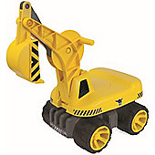Smoby Big Power Worker Maxi Digger