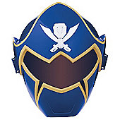 Power Rangers Super Megaforce Blue Ranger Mask