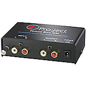 PROJECT PHONO BOX MM TURNTABLE PRE-AMPLIFIER