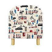 Children's Tub Chair - London