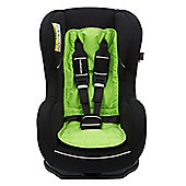 Mothercare Universal Car Seat Liner - Lime