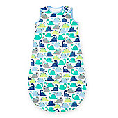 B Baby Bedding Dinosaur Sleeping Bag 1 Tog Size 6-18 months