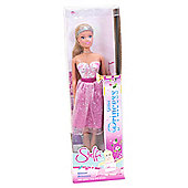 Steffi Glitter Princess Doll