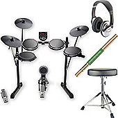 Alesis DM6 KIT Performance Electronic Drum Kit Package