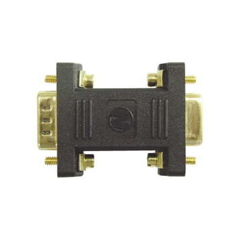 Maplin VGA 9 Female -15 Male Adapter