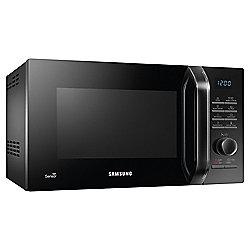 Samsung MS23H3125AK Solo Microwave,  23 L - Black