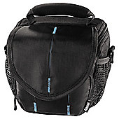 Hama Canberra 100 Colt Camera Bag - Black