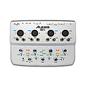 Alesis IO4 24 Bit Audio Interface