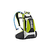 2014 Camelbak 3.0 L Volt Hydration Pack Lime Punch/Charcoal