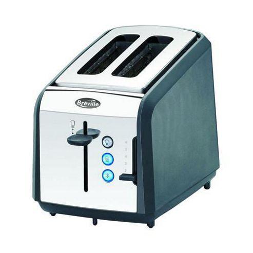 Breville VTT089 2 Slice Toaster Stainless Steel