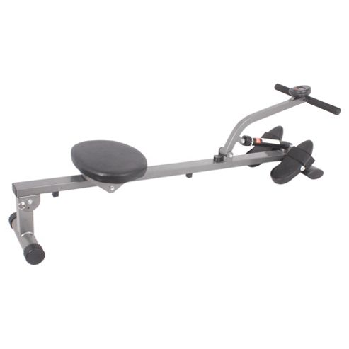 One Body Essential Rowing Machine