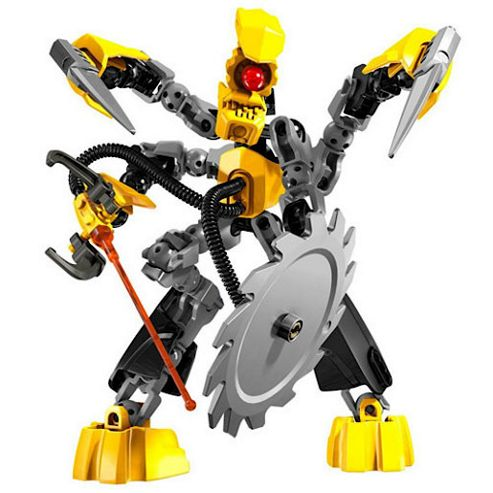 LEGO Hero Factory XT4 6229
