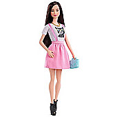 Barbie Fashionistas Doll - Cat T-Shirt