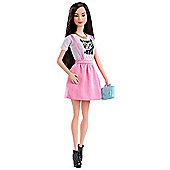 Barbie Fashionistas Doll - Cat T-Shirt