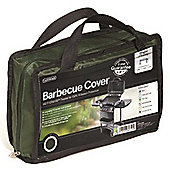 Gardman Premium Green Wagon/Trolley Barbecue Cover
