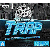 Ministry Of Sound: The Sound Of Trap (2CD)