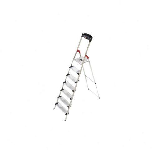 Hailo 325cm XXL Aluminium Safety Stepladder