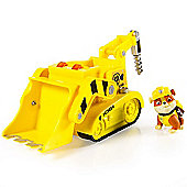 Paw Patrol Lights and Sounds Vehicle with Rubble