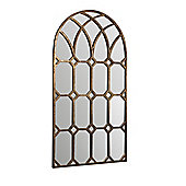 Gallery Khadra Window Mirror