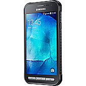 Samsung Galaxy Xcover 3 SM-G388F Android Smartphone (Dark Silver)